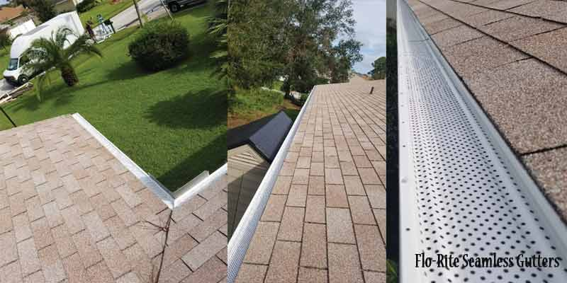 Gutter Installation Palm Coast, Florida